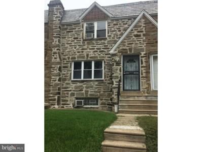 1117 Levick Street, Philadelphia, PA 19111 - #: 1004176740