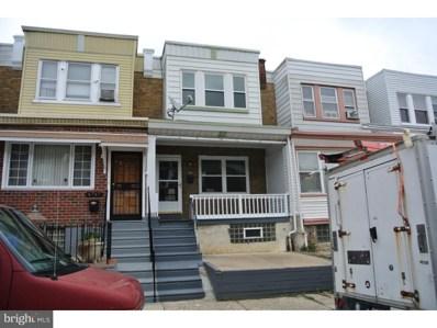 4749 Meridian Street, Philadelphia, PA 19136 - MLS#: 1004176779