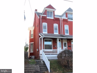 334 W 2ND Street, Birdsboro, PA 19508 - MLS#: 1004176791