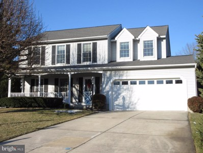 905 Hedgerow Court, Bel Air, MD 21014 - MLS#: 1004177515