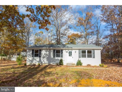 191 Grubb Road, Franklin Twp, NJ 08322 - MLS#: 1004178161