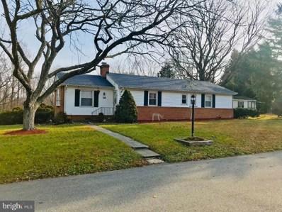 14 Well Street, Huntingtown, MD 20639 - MLS#: 1004178823