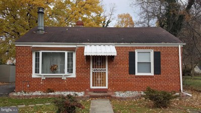 9002 Ardmore Road, Springdale, MD 20774 - MLS#: 1004178871