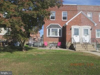 805 Disston Street, Philadelphia, PA 19111 - MLS#: 1004178893