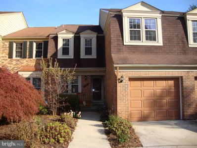 5916 Dorchester Way, North Bethesda, MD 20852 - MLS#: 1004178897