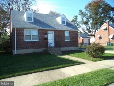 936 Faunce Street, Philadelphia, PA 19111 - MLS#: 1004178945