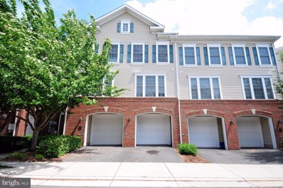 7125 Mason Grove Court UNIT 10, Alexandria, VA 22306 - MLS#: 1004178971