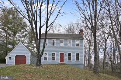 1625 Wise Road, Point Of Rocks, MD 21777 - MLS#: 1004179308