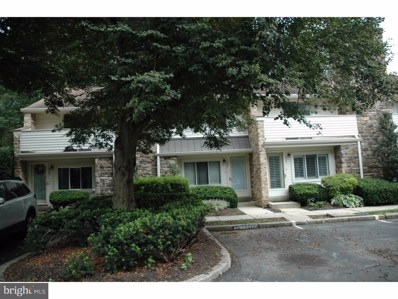 344 New Market Court, Chesterbrook, PA 19087 - MLS#: 1004181954