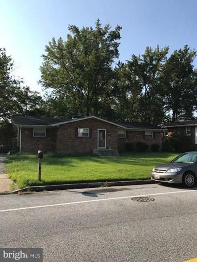 2005 Rosecroft Boulevard, Fort Washington, MD 20744 - MLS#: 1004183071