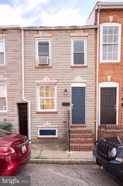 815 Curley Street, Baltimore, MD 21224 - MLS#: 1004183111