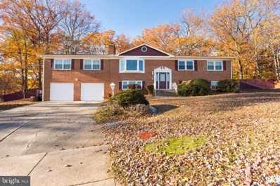 11401 Accolade Court, Clinton, MD 20735 - MLS#: 1004183139