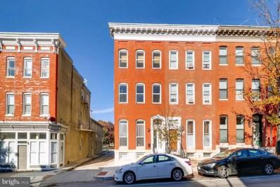 2024 Baltimore Street, Baltimore, MD 21231 - MLS#: 1004183327