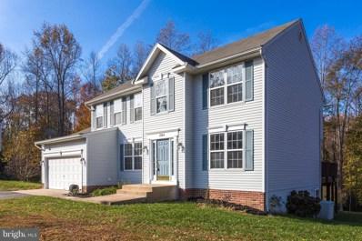 6954 Benton Court, King George, VA 22485 - MLS#: 1004183339