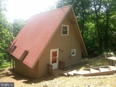 854 High Top Road, Linden, VA 22642 - MLS#: 1004183343