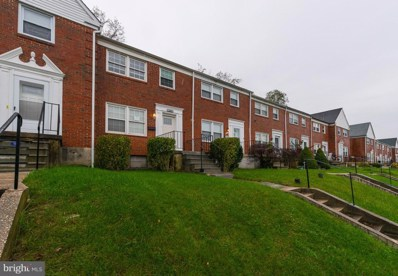 1202 Newfield Road, Baltimore, MD 21207 - MLS#: 1004183449