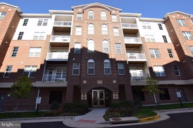 13724 Neil Armstrong Avenue UNIT 207, Herndon, VA 20171 - MLS#: 1004183455