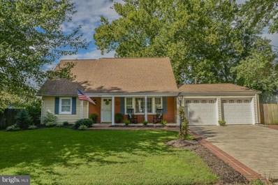 13170 Morning Spring Lane, Fairfax, VA 22033 - MLS#: 1004183460