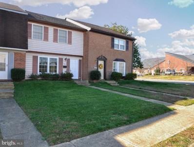 302 Garfield Court, Fredericksburg, VA 22408 - MLS#: 1004183491