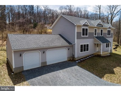 1447 Saw Mill Road, Downingtown, PA 19335 - #: 1004183535