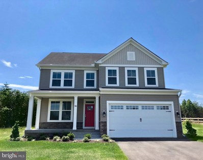 56 Reserve Way, Fredericksburg, VA 22406 - MLS#: 1004183587
