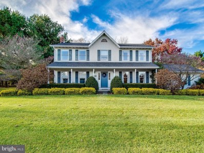 16607 Bahner Court, Mount Airy, MD 21771 - MLS#: 1004183661