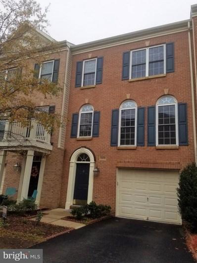 13619 Lavender Mist Lane, Centreville, VA 20120 - MLS#: 1004183783