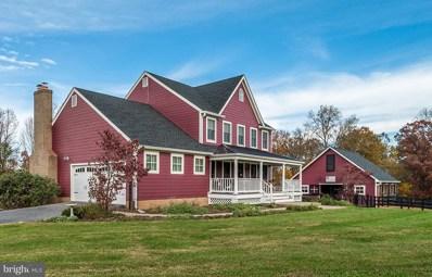 9692 Ridge View Drive, Marshall, VA 20115 - MLS#: 1004183827