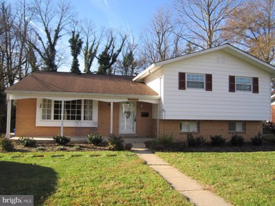 12520 Eastbourne Drive, Silver Spring, MD 20904 - MLS#: 1004183885