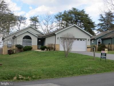 56 The Woods Road, Hedgesville, WV 25427 - MLS#: 1004183903