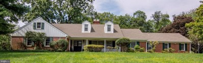 4 Swanhill Drive, Baltimore, MD 21208 - MLS#: 1004183987