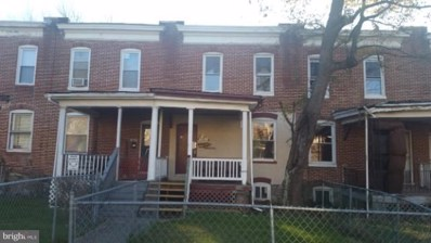 3723 Manchester Avenue, Baltimore, MD 21215 - MLS#: 1004184065