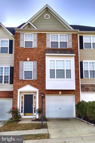 202 Breakers Edge Court, Stafford, VA 22554 - MLS#: 1004184097