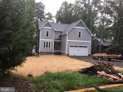 296 Lake Caroline Drive, Ruther Glen, VA 22546 - MLS#: 1004184116