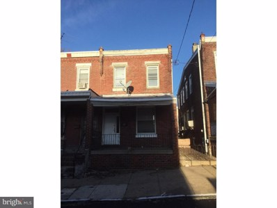 4260 Griscom Street, Philadelphia, PA 19124 - MLS#: 1004184287
