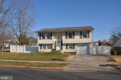 1030 Springhill Way, Gambrills, MD 21054 - MLS#: 1004184331