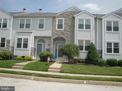 110 Yellow Wood Court, Collegeville, PA 19426 - MLS#: 1004184393