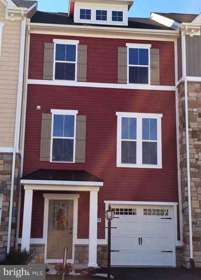 41699 McMonagle Square, Aldie, VA 20105 - MLS#: 1004184499