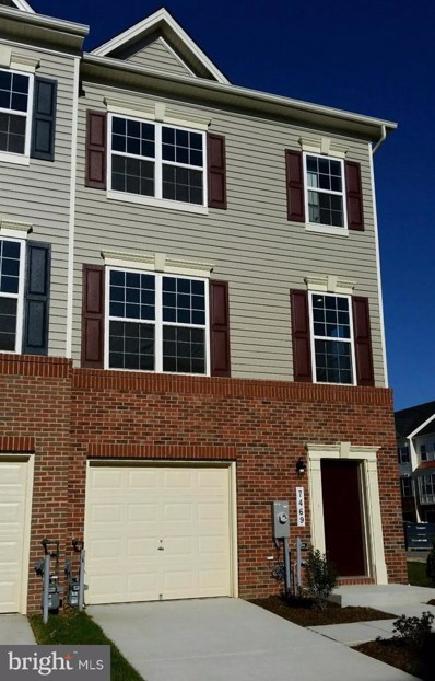 7469 Tanyard Knoll Lane, Glen Burnie, MD 21060 - MLS#: 1004184565