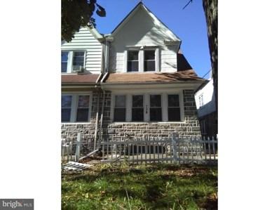 728 Church Lane, Yeadon, PA 19050 - MLS#: 1004184653