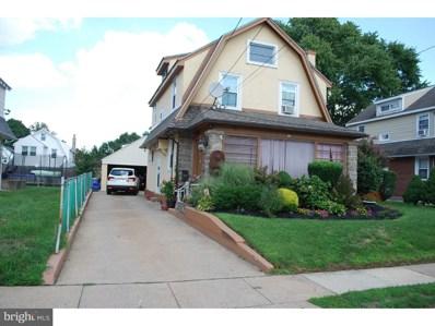 913 Mason Avenue, Drexel Hill, PA 19026 - MLS#: 1004185390