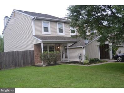 391 Tall Meadow Lane, Yardley, PA 19067 - #: 1004185512