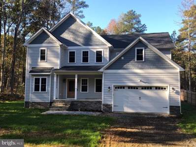 1 Stafford Cove, Ruther Glen, VA 22546 - #: 1004185810