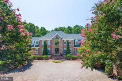 11617 Rolling Meadow Drive, Great Falls, VA 22066 - #: 1004185854
