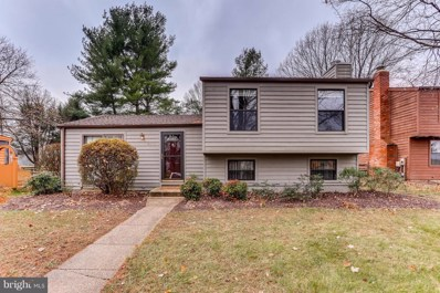 9333 Cornshock Court, Columbia, MD 21045 - MLS#: 1004186285