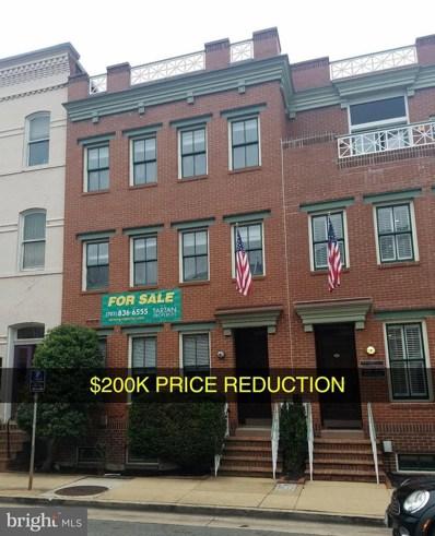 120 Alfred Street N, Alexandria, VA 22314 - MLS#: 1004186785