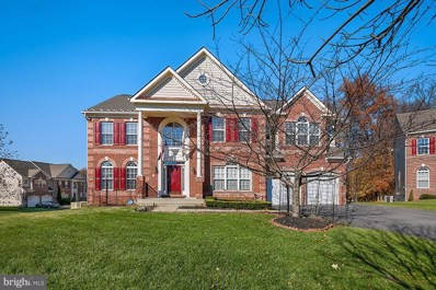 10012 Oxbridge Way, Bowie, MD 20721 - MLS#: 1004186789