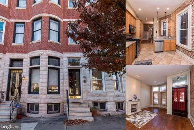 2338 Madison Avenue, Baltimore, MD 21217 - MLS#: 1004187247