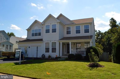21 Watermill Court, Stafford, VA 22554 - #: 1004188100