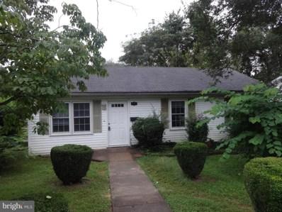 109 Spring Street, Culpeper, VA 22701 - MLS#: 1004188140